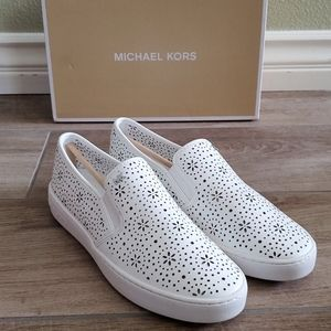 🆕️ Michael Kors Kane Slip-on Shoes